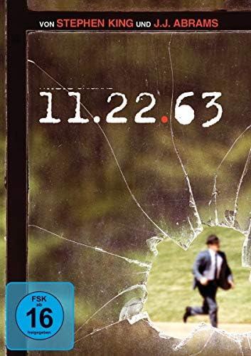 11.22.63 - Der Anschlag 2 DVDs