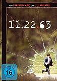 11.22.63 - Der Anschlag (2 DVDs)