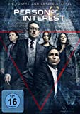 Person of Interest - Staffel 5 (3 DVDs)