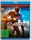 The Flash - Staffel 2 [Blu-ray]
