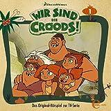 Wir sind die Croods! - Hörspiel, Vol. 1: Beste Freundinnen