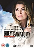 Grey's Anatomy - Series 12