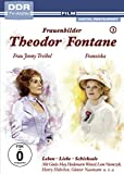 Theodor Fontane: Frauenbilder / Leben - Liebe - Schicksale, Vol. 3 - Frau Jenny Treibel + Franziska (DDR TV-Archiv)