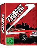 Starsky & Hutch - Die komplette Serie (Limited Edition) (exklusive Vorab-Veröffentlichung bei Amazon.de) (20 DVDs)
