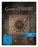 Game of Thrones - Staffel 5 (Steelbook) [Blu-ray]