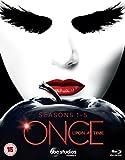 Once Upon A Time - Seasons 1-5 [Blu-ray]