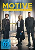 Motive - Staffel 3 (4 DVDs)