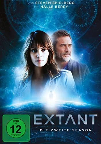 Extant Staffel 2 (3 DVDs)