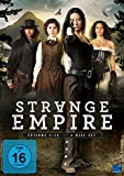 Strange Empire - Staffel 1 (4 DVDs)