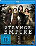 Strange Empire - Staffel 1 [Blu-ray]