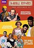 Horrible Histories - Specials 2