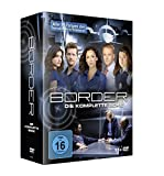 The Border - Die komplette Serie (11 DVDs)