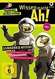 Wissen Macht Ah! - DVD 3: Unbekannte Welten!
