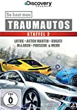 So baut man Traumautos - Staffel 2 (3 DVDs)