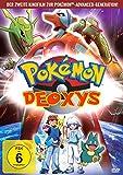 Pokémon 7 - Deoxys