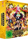 One Piece - 12. Film: Gold (Special Edition mit DVD [Blu-ray]