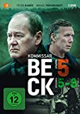 Kommissar Beck - Staffel 5, Episoden 5-8 (2 DVDs)