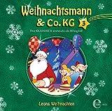 Weihnachtsmann & Co. KG - Hörspiel, Vol. 3: Leons Weihnachten