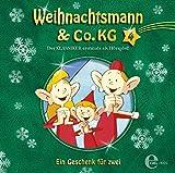 Weihnachtsmann & Co. KG - Hörspiel, Vol. 4: Ein Geschenk für zwei
