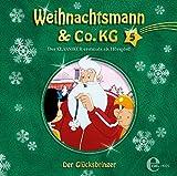 Weihnachtsmann & Co. KG - Hörspiel, Vol. 5: Der Glückbringer