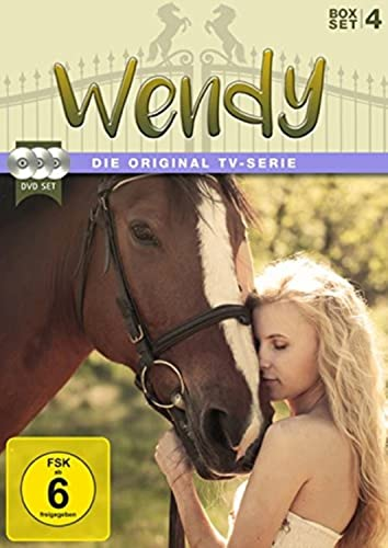 Wendy Die Original TV-Serie: Box 4 (3 DVDs)