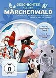Geschichten aus dem Märchenwald, Vol. 5: Expedition ins Eisland & Besuch aus dem Eisland
