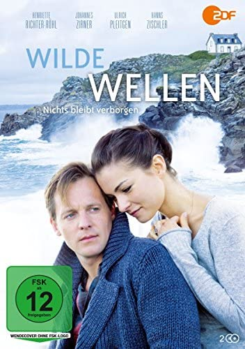Wilde Wellen - Nichts bleibt verborgen 2 DVDs