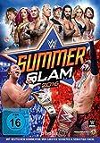 WWE - Summerslam 2016 (2 DVDs)