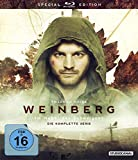 Die komplette Serie (Special Edition) [Blu-ray]