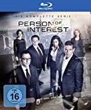 Person of Interest - Staffel 1-5 (Limited Edition) [Blu-ray]
