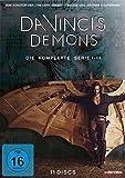 Da Vinci's Demons - Die komplette Serie (11 DVDs)