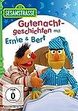 Sesamstraße: Gute Nacht Geschichten mit Ernie & Bert