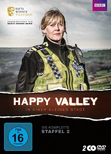 Happy Valley - In einer kleinen Stadt:
