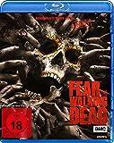Fear the Walking Dead - Staffel 2 [Blu-ray]