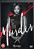How To Get Away With Murder - Series 2