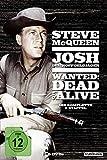 Josh - Der Kopfgeldjäger: Staffel 2 (6 DVDs)