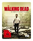 The Walking Dead - Staffel 6 (Uncut) (Steelbook) [Blu-ray]