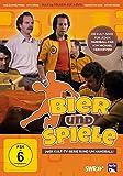 Bier und Spiele - Die komplette Serie (2 DVDs)