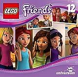 Lego Friends, CD 12
