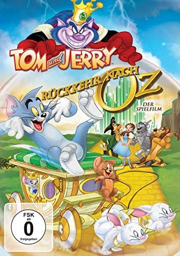 Tom & Jerry Rückkehr nach Oz