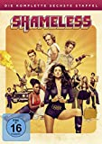 Shameless - Staffel 6 (3 DVDs)