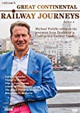 Great Continental Railway Journeys - Series 4 (2 DVDs)