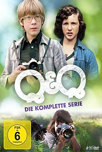 Q&Q Die komplette Serie (2 DVDs)