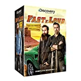 Fast N' Loud - The Ultimate Collection (24 DVDs)