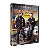 Fast N' Loud - Season 1, Collection 2 (3 DVDs)