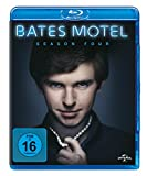 Bates Motel - Staffel 4 [Blu-ray]