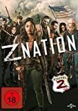 Z Nation - Staffel 2 (4 DVDs)