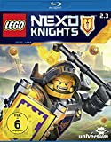 LEGO Nexo Knights - Staffel 2.3 [Blu-ray]