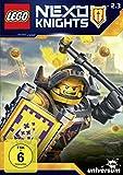 LEGO Nexo Knights - Staffel 2.3