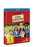 Fünf Freunde - Collector's Edition [Blu-ray]